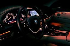 GORGEOUS BMW illumination package!!