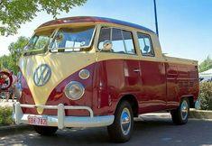 Volkswagen T1 Pick Up