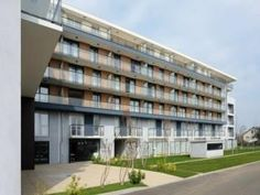 Carrieres-sur-Seine Residhome Carrieres La Defense France, Europe Residhome Carrieres La Defense is conveniently located in the popular Carrieres-sur-Seine area. The hotel offers a wide range of amenities and perks to ensure you have a great time. Facilities like facilities for disabled guests, Wi-Fi in public areas, car park, family room, elevator are readily available for you to enjoy. Comfortable guestrooms ensure a good night's sleep with some rooms featuring facilities su...