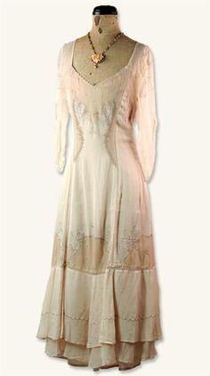 WHISPER DRESS Victoria Trading Company