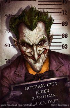 Joker ♦️♦️♦️