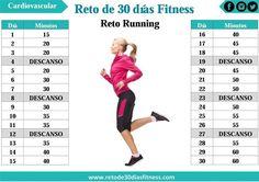 Correr es el uno de los mejores ejercicio para bajar de peso, ya que involucra a todo el cuerpo. Es divertido, económico, y muy efecti...