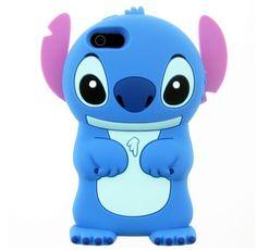 iPhone SE Soft Stitch Cases Cover