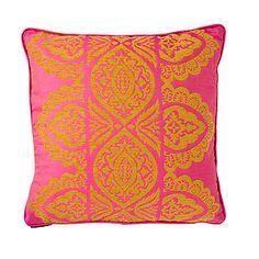 India Cushion