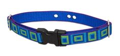 Lupine 1 Inch Sea Glass Containment Collar Strap for Medium and Large Dogs *** Learn more by visiting the image link. (This is an affiliate link and I receive a commission for the sales)