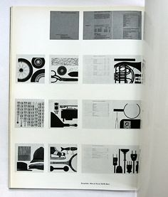 Book image/layout/ book design/ grid/ typography