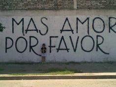 Más amor por favor: http://www.pikaramagazine.com/2015/02/menos-guerras-romanticas-y-mas-amor-por-favor/#sthash.8mIb4bM9.dpuf