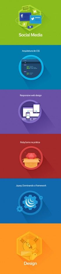 Flat award and cup icons design | Icons Find