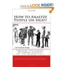 one I have have not read but sounds interesting, and perhaps valuable info for today. lol!