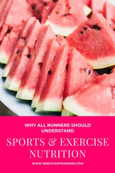 Why all runners should understand sports exercise nutrition Sports Nutrition, Healthy Nutrition, Fitness Nutrition, Healthy Treats, Women's Fitness, Running For Beginners, Running Tips, Running Routine, Summer Packing Lists