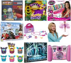 Twenty terrific toys for Chritsmas 2013 - http://northumberlandmam.blogspot.co.uk/2013/09/top-toys-christmas-2013.html