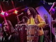 T. Rex - Get it On - Super duper sexy, with Elton John playing keyboards.