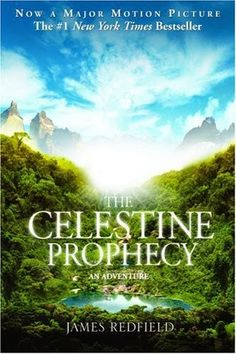 Nandhini's Book Review Blog: The Celestine Prophecy by James Redfield: Book Rev...