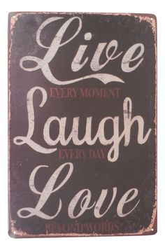 Kitchen Wall Decor. Live Laugh LoveKitchen ...
