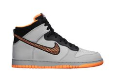 NEW NIKE DUNK HIGH SUPERHERO PACK SHOES size 10.5 $85 317982 082