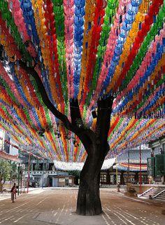 Seoul, Korea via Abduzeedo.com