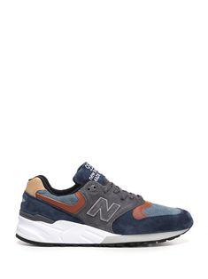 NEW BALANCE NBM999JTC BLUE GREY.  newbalance  shoes 1fca064ba375c