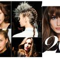 20 top hair trends Fall/Winter 2013 - 2014