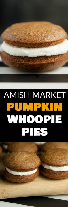 AMISH MARKET Pumpkin