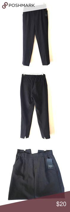 NEW ZARA TRAFALUC LIGHT WEIGHT CASUAL TROUSERS NEW ZARA TRAFALUC LIGHT WEIGHT CASUAL TROUSERS Trafaluc Pants Trousers