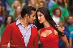 "Salman Khan and Katrina Kaif reportedly chatted away at ""Sultan"" director Ali Abbas Zafar's party."
