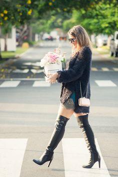 SHORTS DE ENCAJE : Me Flipa La Moda