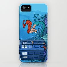 Part of Every World iPhone Case @Jie Howard Christmas gift! Don't look at it, its a surprise