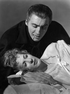 Horror Of Dracula, Melissa Stribling, Christopher Lee, 1958 Movies Photo - 46 x 61 cm Dracula Cast, Vampire Dracula, Count Dracula, Hammer Horror Films, Hammer Films, Beautiful Dark Art, Famous Monsters, Classic Horror Movies, Maila