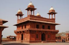 buzzntravel: Fatehpur Sikri