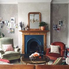 Discover Your Home Decor Personality: New Traditional Inspirations