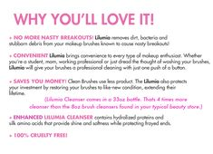 See what the beauty world is talking about with Lilumia, the world's only automatic makeup brush cleaner. Say goodbye to dirty brushes and messy cleaning!