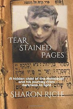 Tear Stained Pages: A hidden child of the Holocaust and h... https://www.amazon.com/dp/1980748446/ref=cm_sw_r_pi_awdb_t1_x_MSd8AbCGPMDME