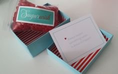 POPSUGAR Must Have : February 2014 » SpinTheMailbox | Subscription Box Reviews