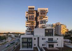 Gallery of 22 Haganim st. Ramat Ha'sharon / Bar Orian Architects - 16
