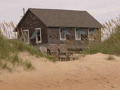 Nags Head Beach Cottage Row Gaither Cottage