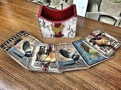 Cogs, Decoupage, Wallet, Personalized Items, Astronomy, Pocket Wallet, Handmade Purses, Diy Wallet, Purses