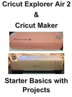 http://www.mrsangelaly.com/beginners-guide-cricut-explorer-air-2-and-maker  $5.25  for a limited time. This is for brand new users who still have cricut in the box :)