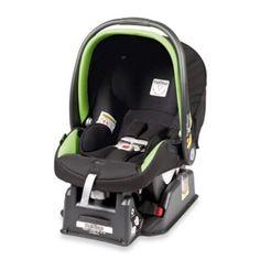 Peg Perego® Primo Viaggio SIP 30/30 Infant Car Seat in Nero Energy - buybuyBaby.com