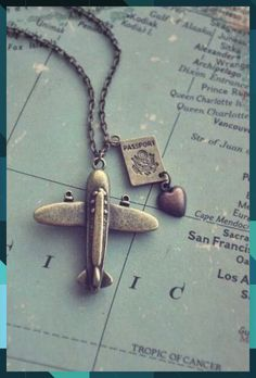 Image about blue in Travel 🌍 by Livia Kaufmann Vancouver, Arrow Necklace, Pendant Necklace, Lgbt Love, Ladies Day, Pin Collection, Travel Style, Wallpaper, Passport