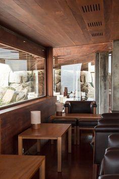 Boa Nova Tea House, Leça da Palmeira