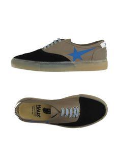 Haus Golden Goose Low Sneakers & Tennisschuhe Herren auf YOOX.COM. Die beste Online-Auswahl von of Low Sneakers &…