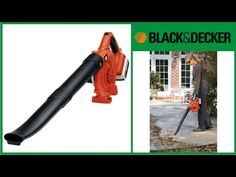 Black and Decker Sweeper - Black and Decker LSW36 40-Volt Lithium Ion Co...