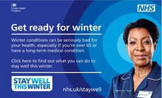 get_ready_for_winter_campaign What You Can Do, How To Find Out, Winter Images, Health Advice, Public Health, Clinic, Healthy Living, Conditioner, Campaign