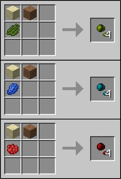 18 Minecraft Crafting Recipes Ideas Minecraft Minecraft Crafting Recipes Minecraft Mods