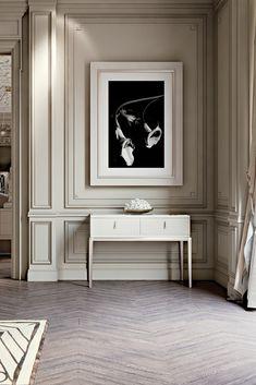 #запросто #стиль_мебели #цвет_стен #молдинги #гамма #арт #светлое_дерево