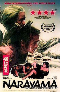 La balada de Narayama (1983) VOSE