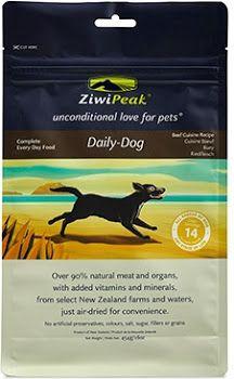 Castle Hills Pet Supply Ziwipeak Dry Dog Food Dog Food Recipes Grain Free Dog Food