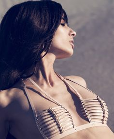 1001 Bra Nude | Yvy | Shop | NOT JUST A LABEL