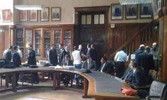 """اليوم..مجلس التأديب والصلاحية يستأنف محاكمة 15 من حركة """"قضاة من أجل مصر"""""""