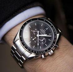368a0b939b5 Wishlist do Editor  7 Relógios Que Eu Amo - Omega Relogio Social Masculino